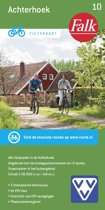 Falkplan fietskaart 10 - Achterhoek
