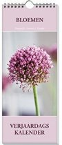 Bloemen Ljz Verj.Kalender 2