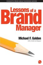 Lessons of a Brand Manager