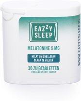 Melatonine 5 mg - 30 stuks - Eazzysleep