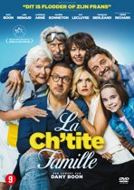 La Ch'Tite Famille (dvd)