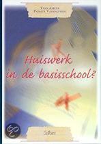 Huiswerk in de basisschool?