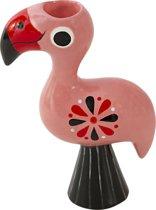 Kitsch Kitchen Kandelaar Flamingo