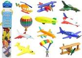 In de lucht Minifiguren 12 stuks