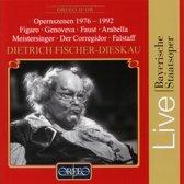 Dietrich Fischer-Dieskau - Opernszenen 1976-1992