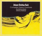 Complete Opera Overtures