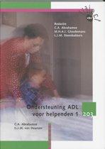 Ondersteuning ADL voor helpenden / 1 203