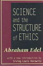 Science and the Structure of Ethics