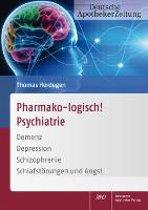 Pharmako-logisch! Psychiatrie