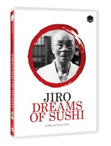 Jiro Dreams Of Sushi (Import)