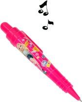 TOPModel pen met licht & geluid