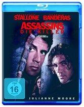 Assassins - Die Killer (blu-ray) (import)
