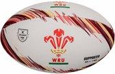 Gilbert Ball Replica Wales Mini