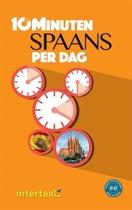 10 minuten Spaans per dag