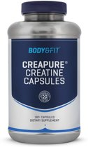 Body & Fit Creatine - CreaPure® capsules - 180 capsules