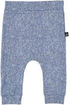 Marmer blauw broekje 68