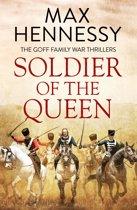 Soldier of the Queen