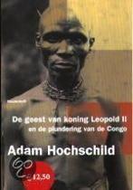 De Geest Van Koning Leopold Ii En De Plundering Van De Congo