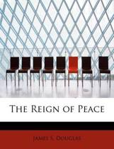 The Reign of Peace