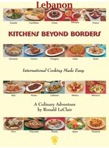 Kitchens Beyond Borders Lebanon