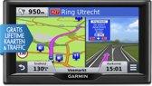 Garmin Nüvi 67 LMT - Centraal Europa 23 landen - 6 inch scherm