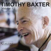 Timothy Baxter, Vol. 1
