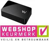 VU+ Turbo (maakt van uw Vu+ satellietontvanger ook een kabelreceiver)
