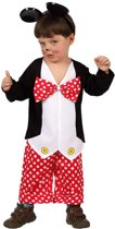 Atosa 10492: Mouse Baby Costume Fancy Dress -Costume