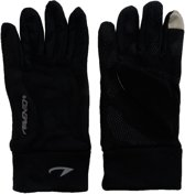 Avento Sporthandschoenen Met Touchscreen Tip XL XXL Zwart
