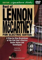 Best of Lennon & McCartney for Electric Guitar