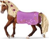 Schleich Paso Fino hengst 42468 - Paard Speelfiguur - Horse Club - 8,2 x 18 x 15 cm