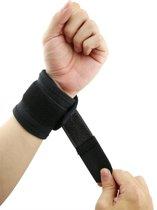OBBOmed Pols Compressie Bandage geeft extra steun bij sporten of werkzaamheden MB-1180- 1 stuk