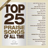 Top 25 Praise Songs Of All Times