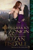 Fredericks Königin
