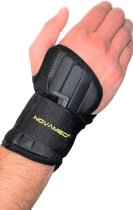 Novamed Polsbrace  Sport  Werk brace  Links