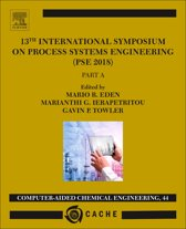 13th International Symposium on Process SystemsEngineering – PSE 2018, July 1-5 2018