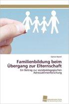 Familienbildung Beim Ubergang Zur Elternschaft