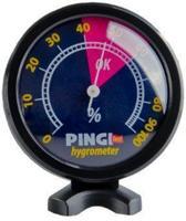PINGI hygrometer