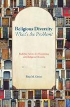 Religious Diversity--What's the Problem?