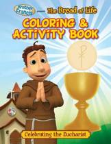 The Bread of Life Coloring & Activity Book