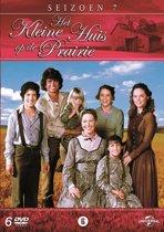 Het Kleine Huis Op De Prairie - Seizoen 7