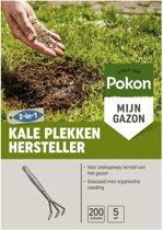 Pokon Graszaad Kale plekken hersteller - 200 gr