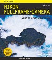 Nikon fullframe-camera