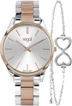 Regal - Regal cadeauset met gratis armband