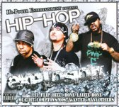 Hip-Hop Explosion