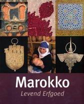 Levend erfgoed - Ruraal en stedelijk Marokko