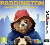 Paddington, Adventures in London - 2DS + 3DS
