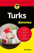 Voor Dummies - Turks voor Dummies