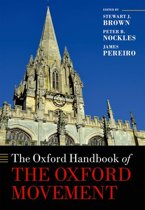 The Oxford Handbook of the Oxford Movement
