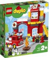 LEGO DUPLO Brandweerkazerne - 10903